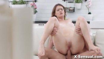 Bridgette B e Belle Knox si diffonde il loro caldo