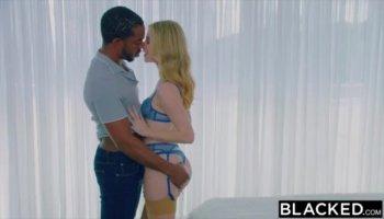 Procace Havana Ginger sesso anale profonda